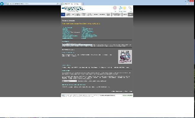Application Screen S